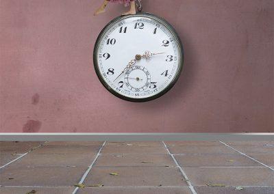 Zeit Los